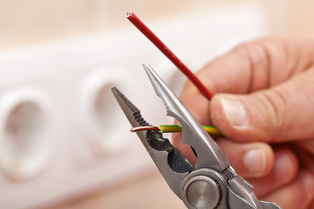 Residential Electrical Services in Martinsville IN