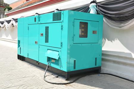 Generator installation Martinsville Indiana